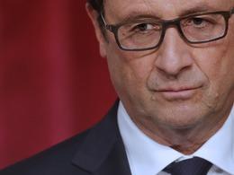 法国首次空袭ISIL 称目标被完全摧毁