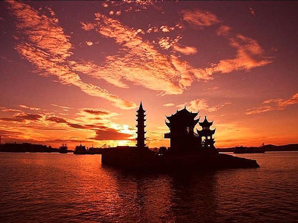 探秘中国最恐怖的旅游禁区[图集] - jianchun605 - 神马骑士