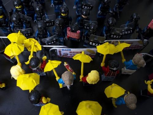 港媒:民情报告不会令中央改变决定