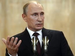 """普京:俄罗斯无意重建""""帝国"""""""