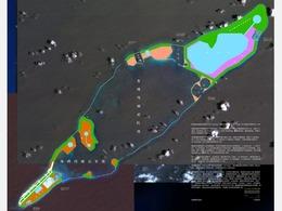 中国版关岛 永暑礁终极规划图曝光
