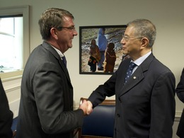 台湾再向美国求援 联手对抗中国黑客