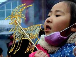 千姿百态粘人的中国焦糖文化
