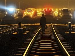 中国南车将竞标英国高铁项目