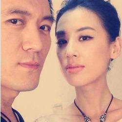 爆杨子与陶虹11年前已离婚 网友晒离婚证