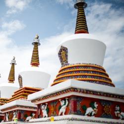 台湾寺庙不收费<br>靠什么维护?