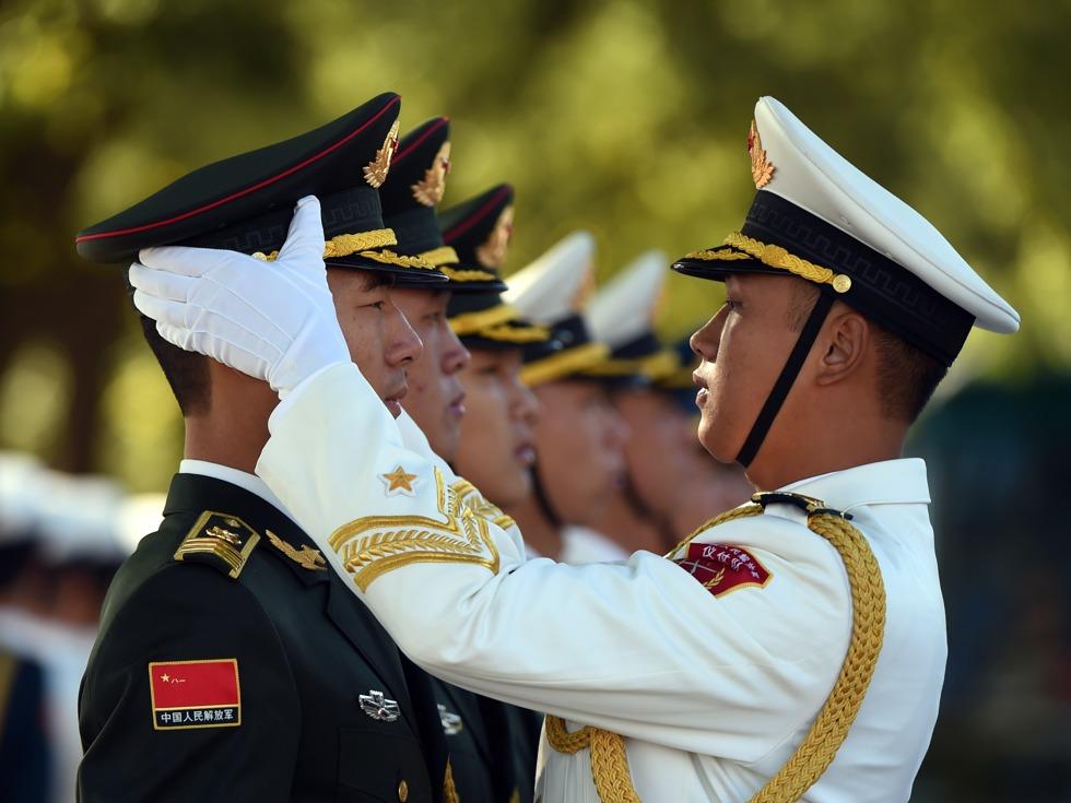 军改几若推倒重来 习近平的公私之谋