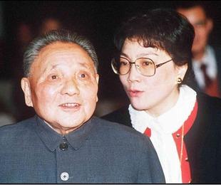 中共红二代:我的牌友邓小平