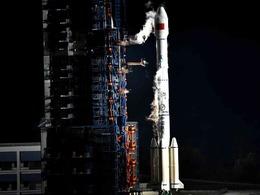 中国5年内生产覆盖外太空新武器