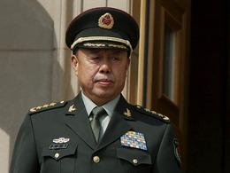 外交事故 范长龙直面中越军方分歧