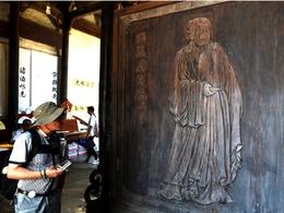 中国历史上<br>通晓天机的五大神人