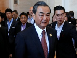 北京南海问题妥协 对象非美国