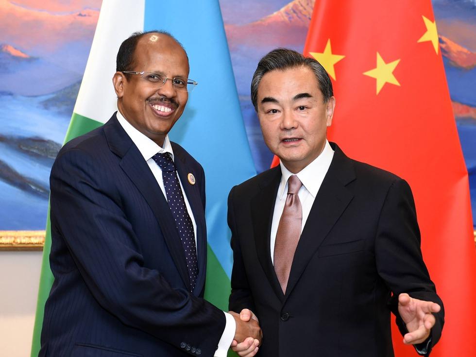中非合作推进 破关系翻船传言