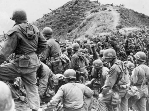 朝鲜战争后志愿军<br>在朝行径惹恼金日成