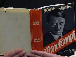 德国人为何把希特勒推到权力巅峰