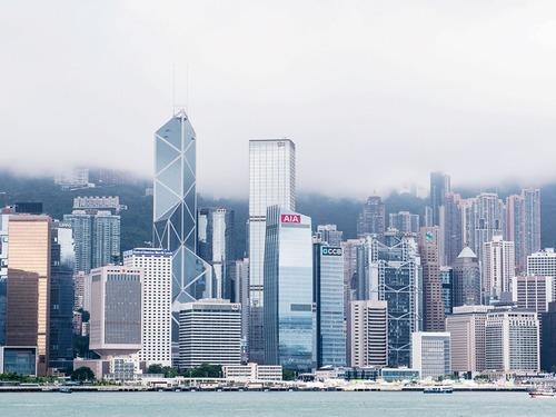 香港缘何对内地物业兴趣降低