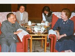 邓小平逝世20年 香港未纪念