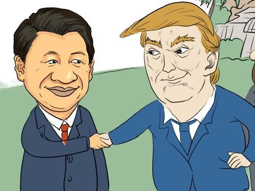 北京学者:习特会难有实质性进展和突破