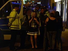 英国选战一触即发 曼城恐袭或成保守党王牌
