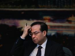"""孙政才十九大<br>内部评议""""被毙"""""""
