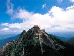 韓國人扎堆中國這座名山