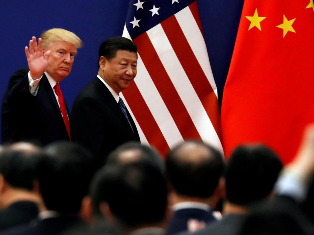 贸易战逆转中美关系 中国学者警示局面更甚1989年