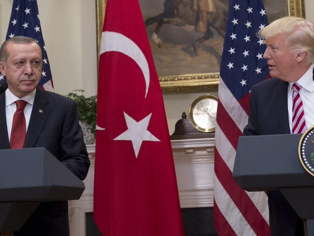 土耳其里拉崩盘 法媒揭谁是下个崩塌的新兴经济体