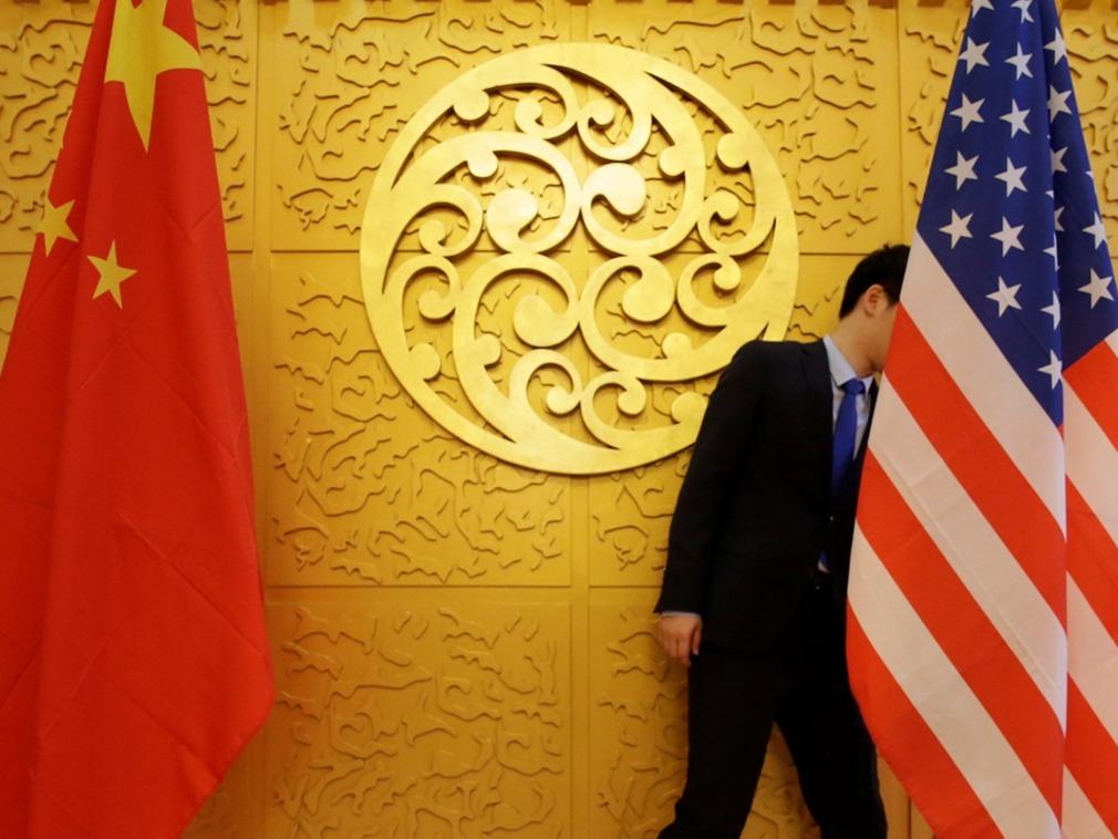 中美谈判进入最后一天 特朗普再强硬发声施压北京