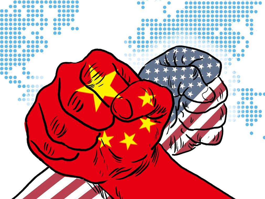 中美贸易战已有明确解决方案 但不太可能实现