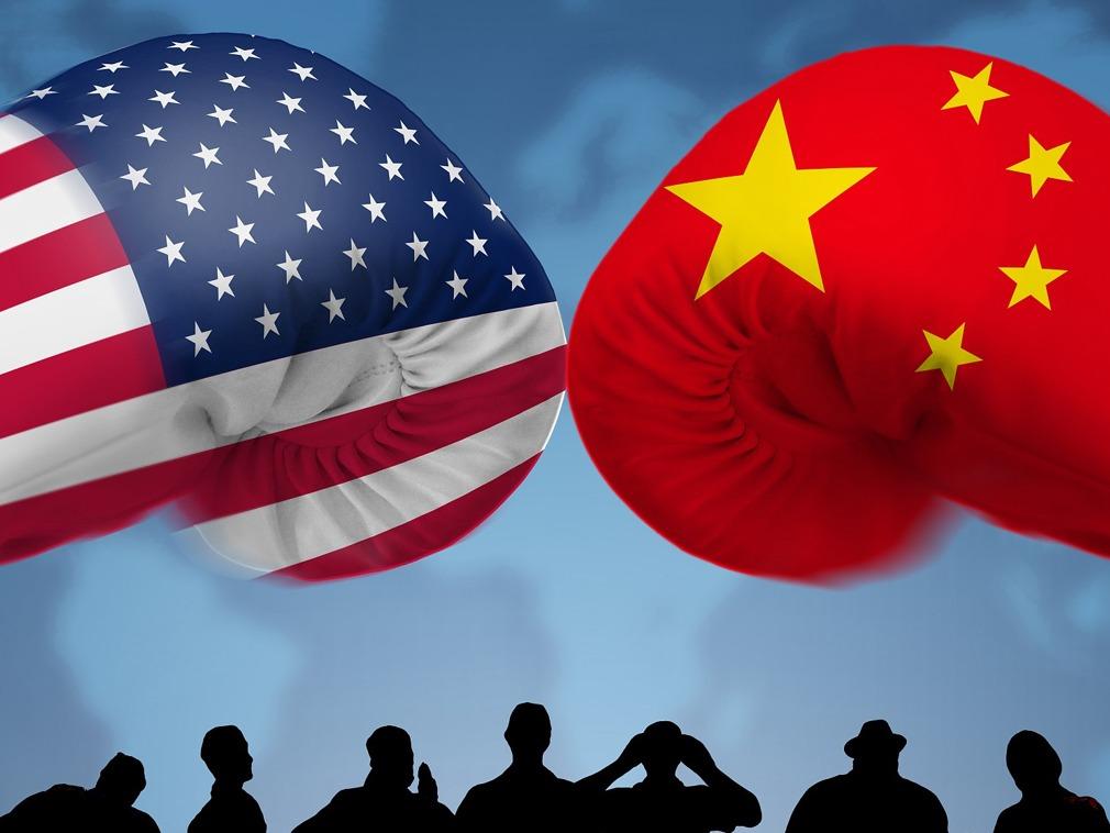 英媒:中国三季度数据惨淡 贸易战的影响开始显现