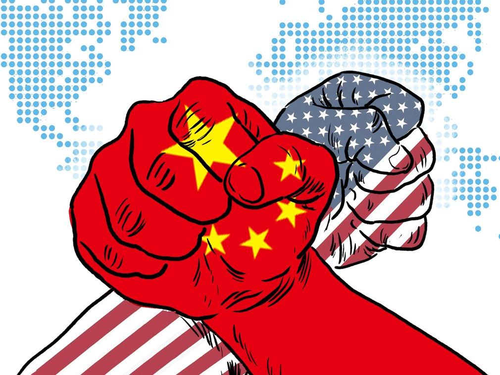 中美经贸谈判均未传出具体细节 学者解读(图)